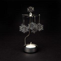 Carosello-Manège à bougies